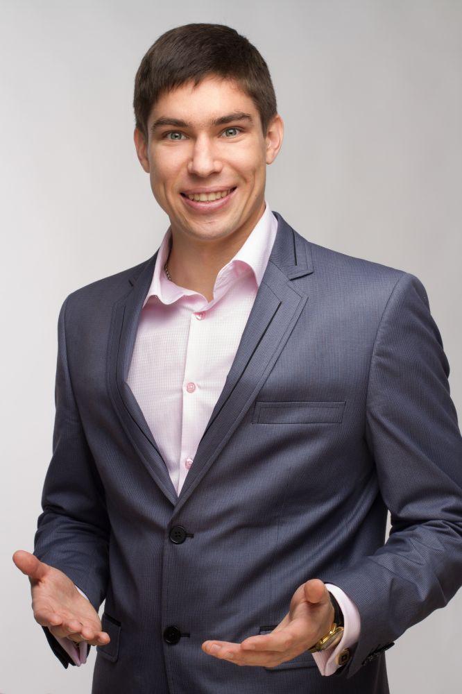 Pavel Palagin